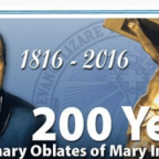 OUR BICENTENARY: REJOICE WITH ME AND CONGRATULATE YOURSELVES, FOR IT HAS PLEASED THE  LORD TO  GRANT US  GREAT FAVORS
